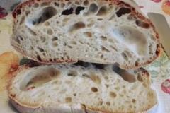 Pane in tavola
